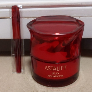 ASTALIFT - アスタリフト ジェリーアクアリスタジェリー状先行美容液