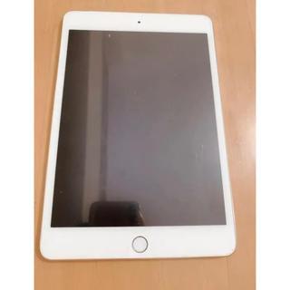 Apple - APPLE iPad mini IPAD MINI 4 WI-FI 64GB