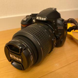 Nikon - Nikon 一眼レフカメラ D3100📷