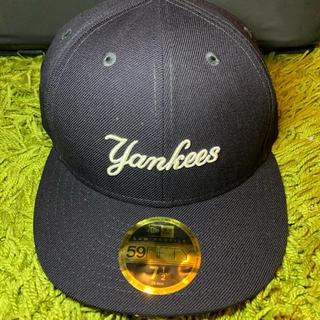 NEW ERA - 【 7 1/2 】Yankees New Era