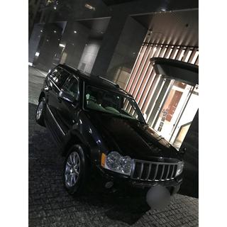 Jeep - 乗り出し価格 jeep グランドチェロキー