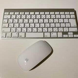 Apple - Apple  Magic Mouse/Magic Keyboardセット