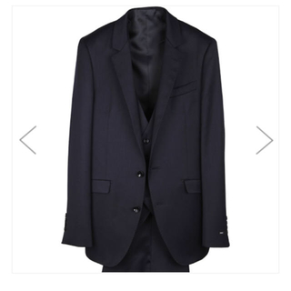 THE SUIT COMPANY - SUIT SELECT  スーツセレクト ネイビー SKINNY スキニー