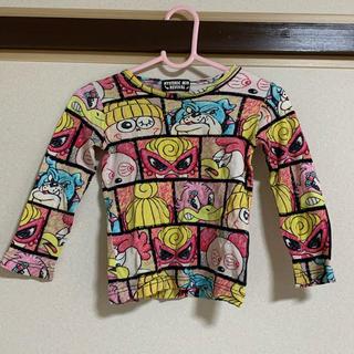 HYSTERIC MINI - 即購入OK♡ヒステリックミニ長袖Tシャツ