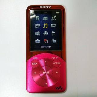 WALKMAN - NW-S756 32GB 本体のみ ウォークマン SONY