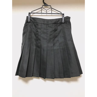 ウィゴー(WEGO)のWEGO♡プリーツミニスカート(ミニスカート)