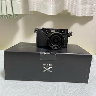 富士フイルム - X100S ブラック リミテッドエディション 富士フィルム