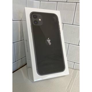 iPhone - iPhone 11 64GB SIMフリー 新品