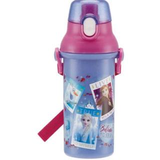 直飲み水筒  アナと雪の女王2