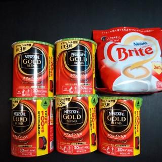 Nestle - ネスカフェ カフェインレス 詰め替え