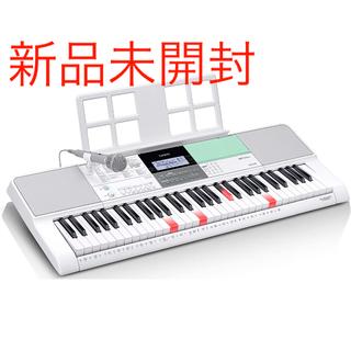 CASIO - 【新品・未開封】CASIO LK-512光ナビゲーションキーボード