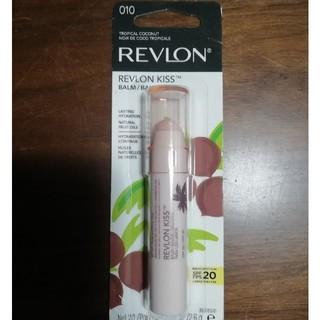 レブロン(REVLON)のレブロン REVLON キスバーム ココナッツ(リップケア/リップクリーム)