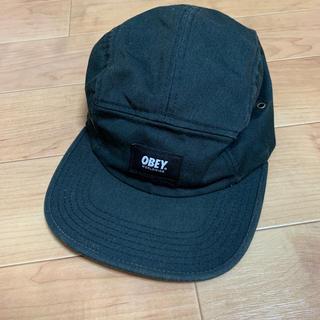 オベイ(OBEY)のOBEY キャップ 帽子(キャップ)