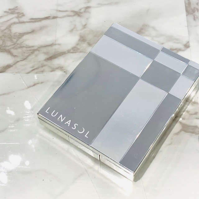 LUNASOL(ルナソル)のLUNASOL⭐️アイシャドウパレット コスメ/美容のベースメイク/化粧品(アイシャドウ)の商品写真