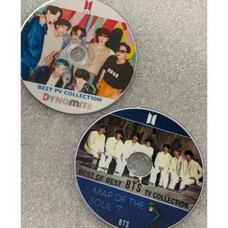 防弾少年団(BTS) - BTS DVD 2点