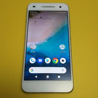 SHARP - シャープ Android One S1 ワイモバイル (ジャンク)