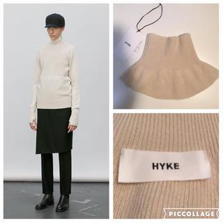 ハイク(HYKE)のタートルつけ襟(その他)