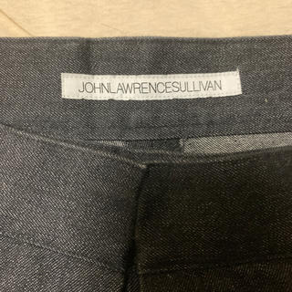 ジョンローレンスサリバン(JOHN LAWRENCE SULLIVAN)のJOHN LAWRENCE SULLIVAN ワイドパンツ サリバン(デニム/ジーンズ)