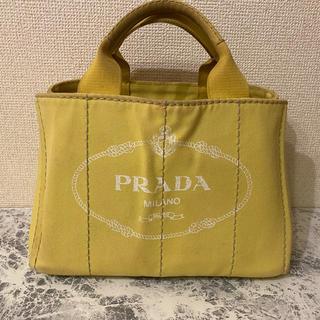 PRADA - 【PRADA】プラダ カナパトート♪