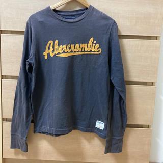 アバクロンビーアンドフィッチ(Abercrombie&Fitch)の【複数割】Abercrombie アバクロンビー 長袖シャツ ロンT サイズXL(Tシャツ/カットソー(七分/長袖))