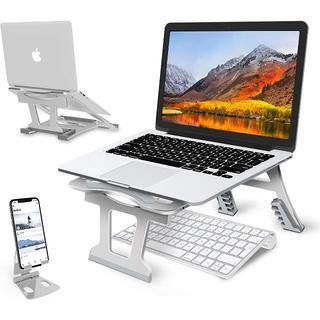 ノートパソコンスタンド パソコンスタンド タブレットスタンド PCスタンド
