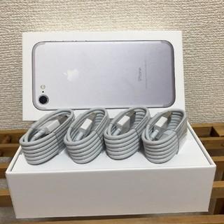 充電器 充電器 iPhone ライトニングケーブル 新品 スマホ 純正品質