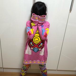 HYSTERIC MINI - GUCCI風トレーナー