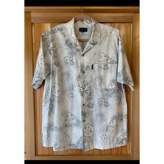 シンプルライフ(SIMPLE LIFE)のアロハシャツ シンプルライフ 未使用(シャツ)