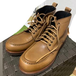 ジャーナルスタンダード(JOURNAL STANDARD)のビブラム punto pigro ショートブーツ (ブーツ)