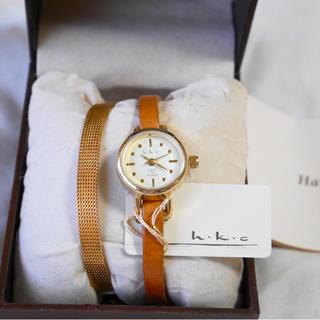 アーバンリサーチ(URBAN RESEARCH)の新品 h.k.c 腕時計 アーバンリサーチ(腕時計)