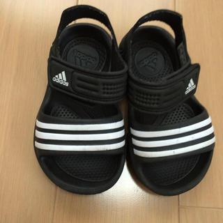 アディダス(adidas)のアディダス サンダル13cm(サンダル)