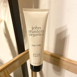 John Masters Organics - ジョンマスターオーガニック ヘアミルク