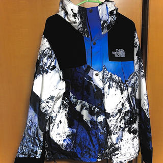 Supreme - Supreme The north face 17fw  雪山