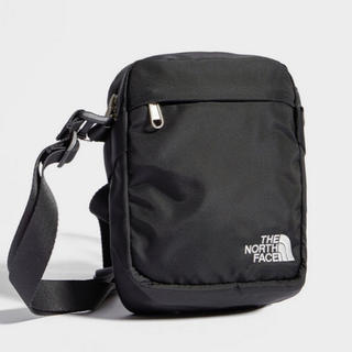 THE NORTH FACE - ブラック 黒【海外限定品】Shoulder Bag The North Face