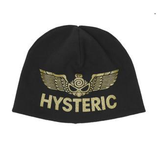 ヒステリックミニ(HYSTERIC MINI)のニット帽(帽子)