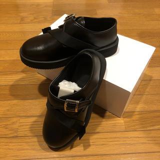 エヌハリウッド(N.HOOLYWOOD)のsuicoie N Hollywood(ローファー/革靴)