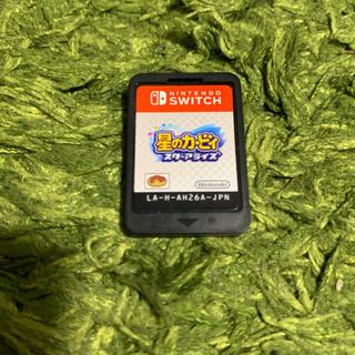 Nintendo Switch - 星のカービィスターアライズ  ソフトのみ