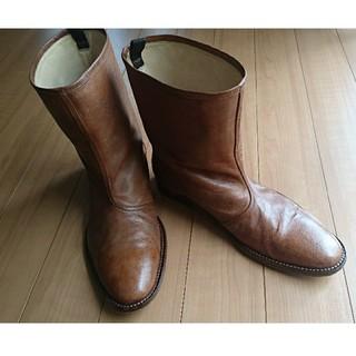 アクネ(ACNE)のヤンヤンさん専用 Acne jeans(現ACNE STUDIOS)メンズブーツ(ブーツ)