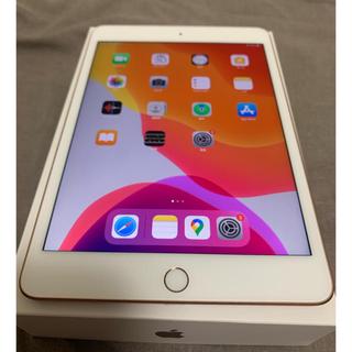 Apple - iPad mini 2019モデル 64GB ゴールド