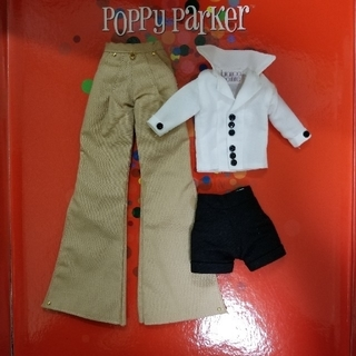 バービー(Barbie)のポピーパーカーpoppy parkerファッション(人形)