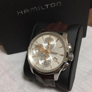 ハミルトン(Hamilton)の【BANANA 様専用】ハミルトン ジャズマスター(腕時計(デジタル))