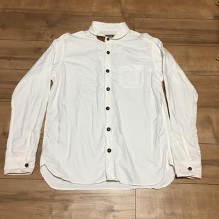 BEAMS - シャツ beams ビームス ボタンダウンシャツ カッターシャツ サイズM