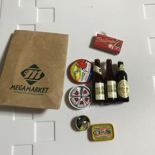 メガハウス(MegaHouse)のリーメント 輸入マーケット ビールでオードブルセット(その他)