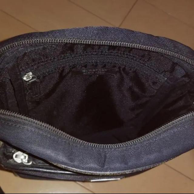 BURBERRY(バーバリー)のBURBERRY バーバリー ショルダーバッグ メンズのバッグ(ショルダーバッグ)の商品写真