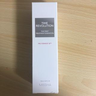 ミシャ(MISSHA)のMISSHA ミシャ タイムレボリューション 化粧水 エッセンス 150ml(化粧水/ローション)