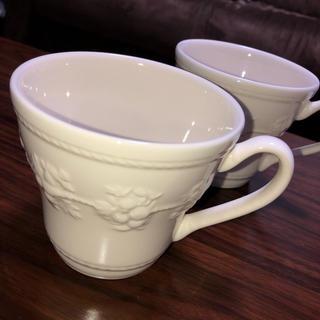 ウェッジウッド(WEDGWOOD)のWEDGWOOD ウェッジウッド マグカップ(グラス/カップ)