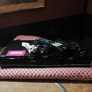 SHARP - SHARP AQUOS BDS-560 12倍録 500GB リモ等付 フル装備