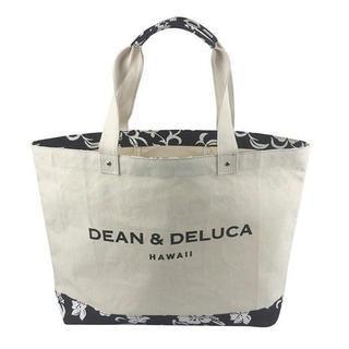DEAN & DELUCA - DEAN & DELUCA キャンバストートバッグ 新品