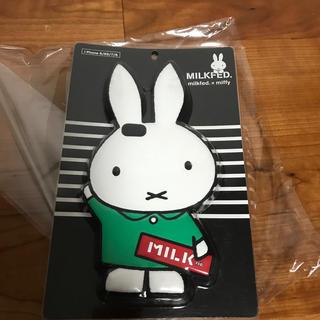 MILKFED. - MILKFED.xmiffy   iPhoneケース
