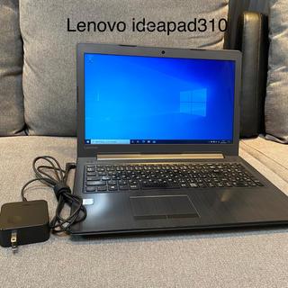 Lenovo - Lenovo ideapad 310